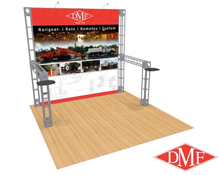 3D Rendering   Tradeshow