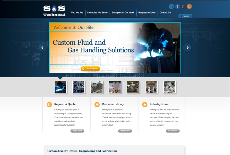 Web Design | Project Mgmt.