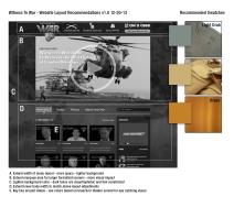 Creative Direction   Web Development